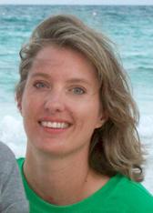 Tamara Dever, TLC Graphics